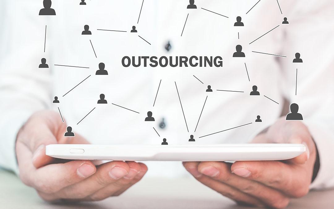 Outsourcing: la nueva forma de contratar profesionales