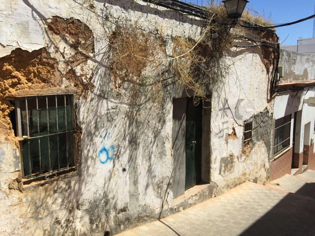Demolición y reconstrucción vivienda unifamiliar Sevilla