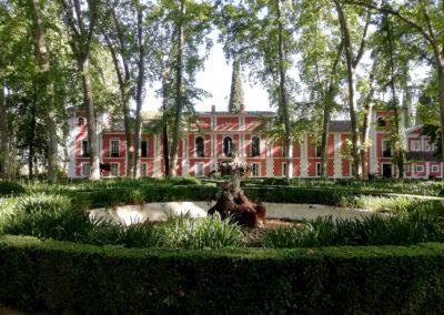 Mantenimiento Jardín de Moratalla Assista
