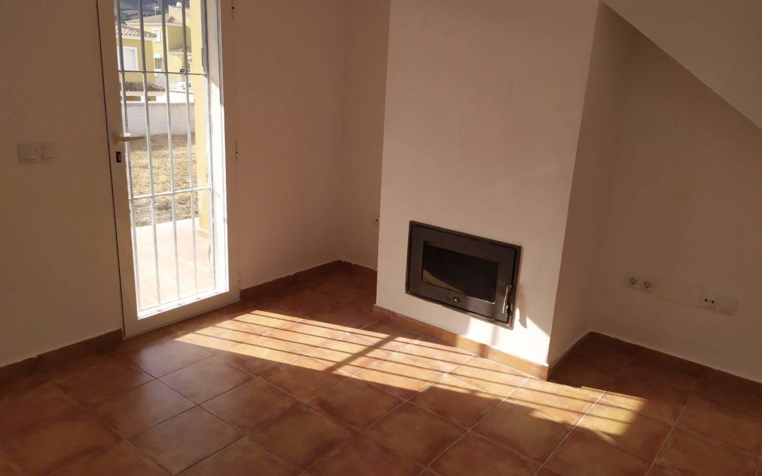 Adecuación de viviendas en Algeciras