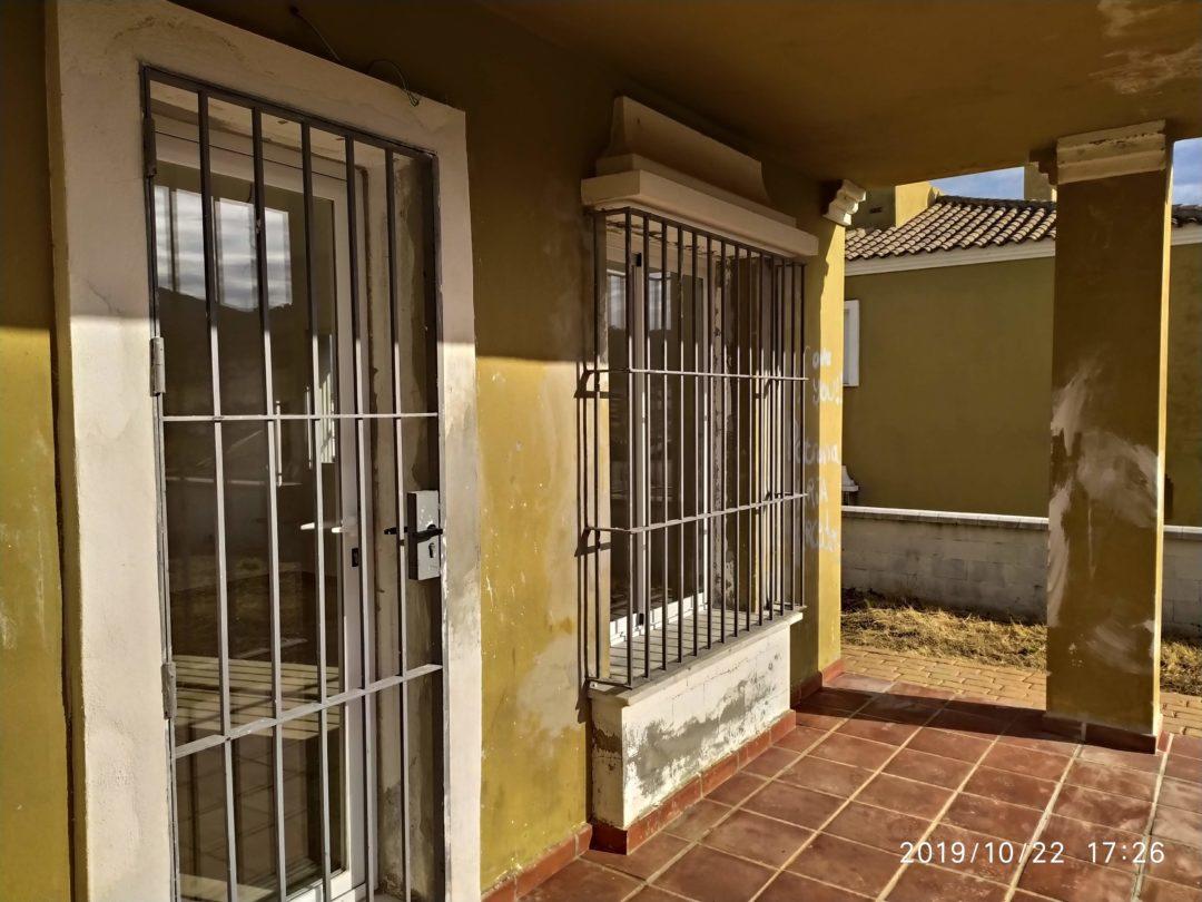 Assista Algeciras vivienda 24 entrada