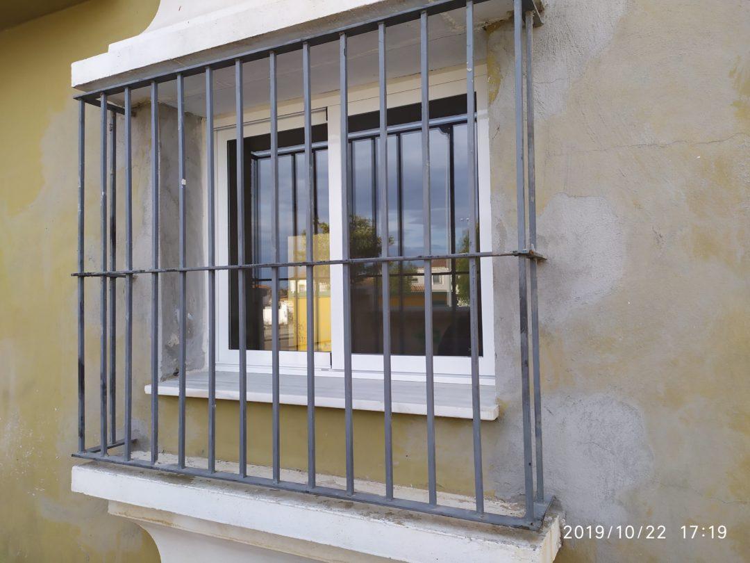 Assista Algeciras vivienda 24 fachada