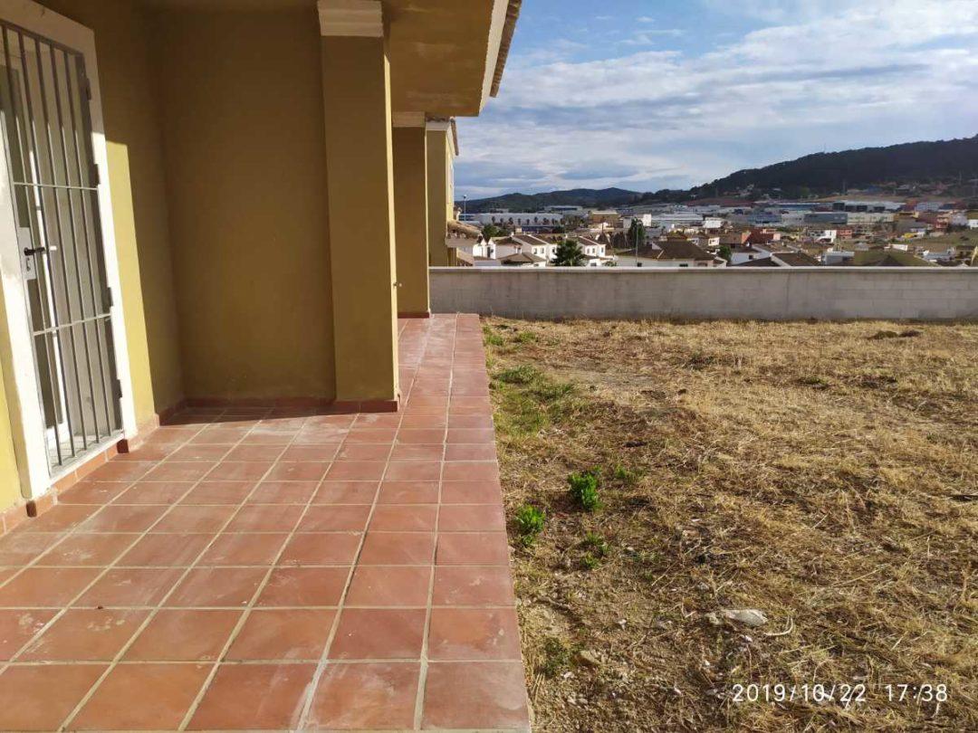 Assista Algeciras vivienda 27-30