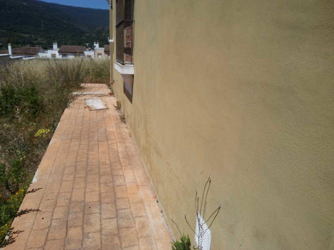 Assista -Vivienda en Algeciras Antes de obra 10