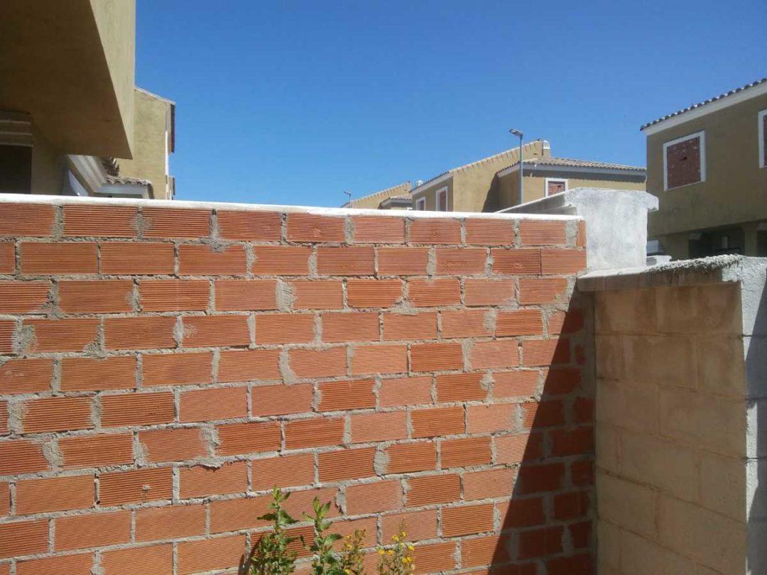Assista -Vivienda en Algeciras Antes de obra 7