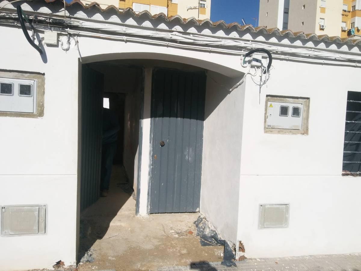 Rehabilitación de viviendas en Huelva ejecución por grupo Assista
