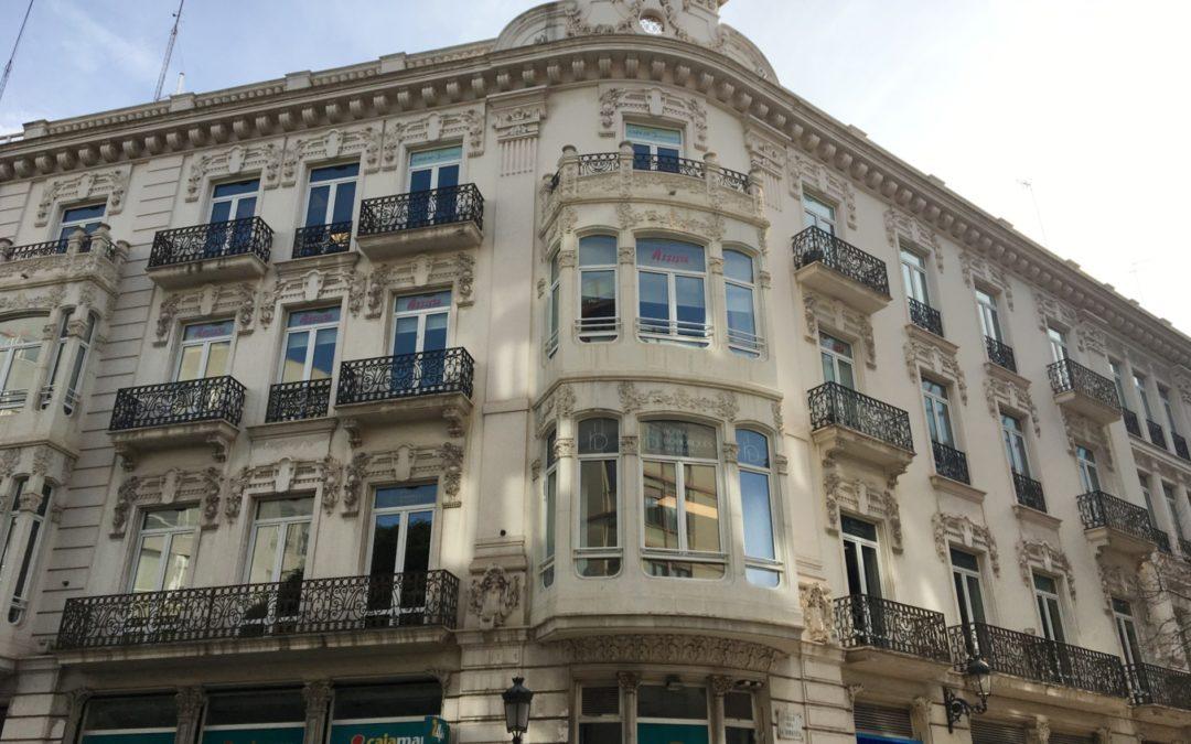 Nueva sede central de Grupo Assista