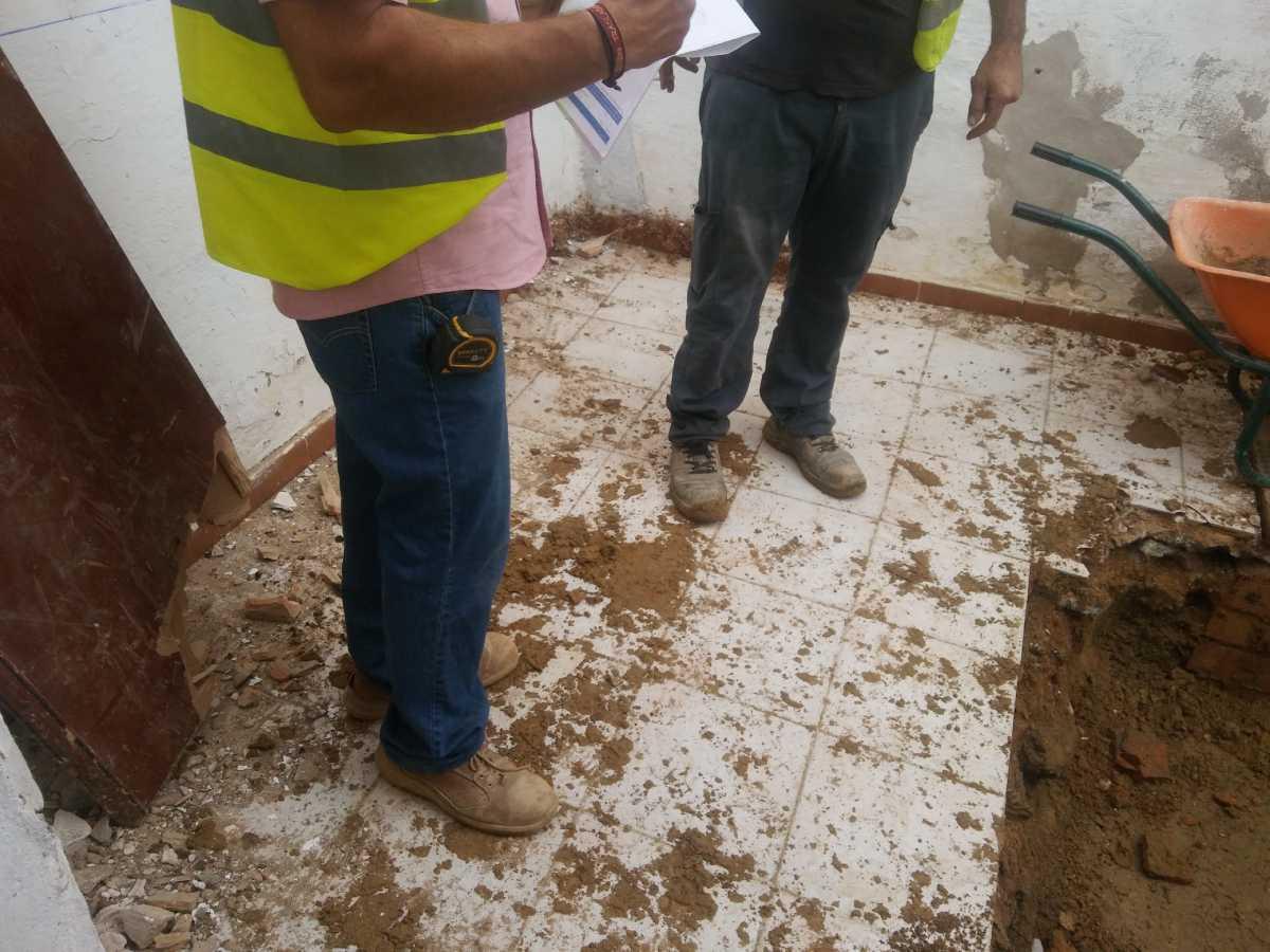 Rehabilitación de viviendas en Huelva por grupo Assista