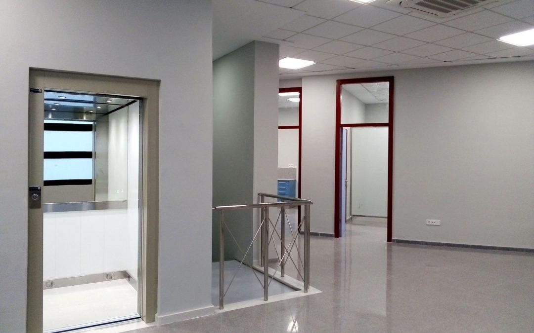 Remodelación Consultorio Médico de Miramar