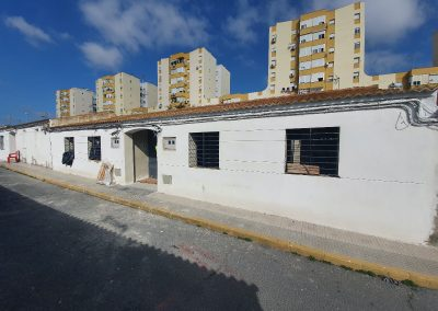 Reforma de viviendas