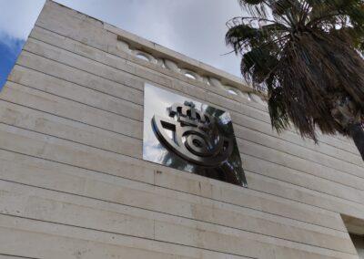 Reforma sede Correos en Torremolinos