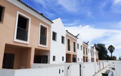 Adecuación de viviendas en Andalucía