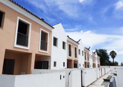 Rehabilitación y adecuación de viviendas en Andalucía