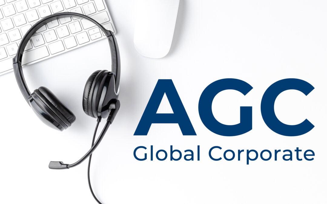 Crecen los servicios telefónicos de AGC Global Corporate